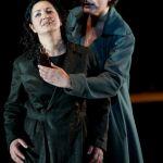 Stella Grigorian in Tristan et Isolde, Lyon/France, June 2011